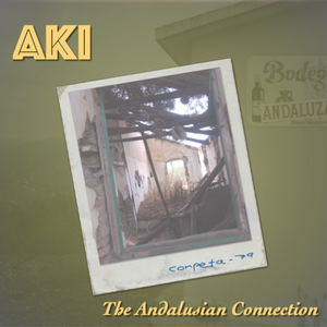 CD - The Andalusian Connection